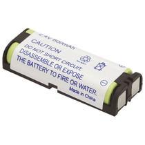 Bateria 2,4v 800mah Tel S/ Fio Panasonic P105-2xlaaa Rontek -