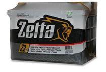 Bateria 60ah Zetta - Fabricação Moura Lado  D -