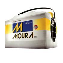 Bateria Automotiva 60 AH Moura -