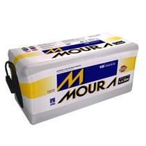 Bateria Automotiva 80AH Moura 48773 -