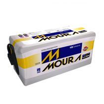 Bateria Automotiva 95 AH Moura -
