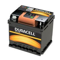 Bateria Automotiva Duracell 50AH Polo - Lado Passageiro -