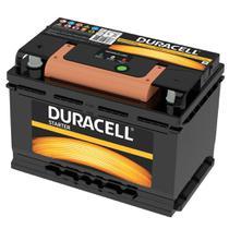 Bateria Automotiva Duracell 70AH Polo - Lado Motorista -