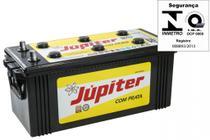 Bateria Automotiva Júpiter 150ah 12v Com Prata -