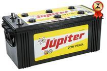 Bateria Automotiva Júpiter 170ah 12v Com Prata -