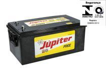 Bateria Automotiva Júpiter 200ah 12v Selada Com Prata -