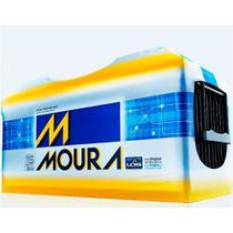 Bateria Automotiva Moura 180AH Polo Positivo Direito M180BD MFA -