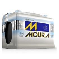 Bateria Automotiva Moura 48AH M48FD MGE -