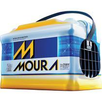 Bateria Automotiva Moura 60GD -