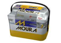 Bateria Automotiva Moura 75ah 12v Inteligente Selada 75ld -