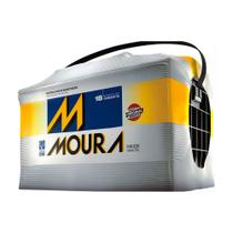 Bateria Automotiva Moura 75AH M75LD MFA -