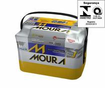 Bateria Automotiva Moura 78ah 12v Inteligente Selada 78le -