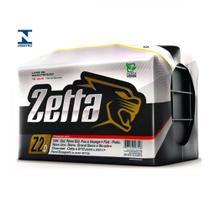 Bateria Automotiva Zetta 50 AH Moura -