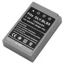 Bateria BLS5 para Olympus - Worldview