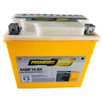 Bateria Bmw C 600 2013/14 Pioneiro Mbr14bs -