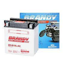 Bateria Brandy Original SHINERAY 200 Racing B10l Cód. Yuasa YB10L-A2