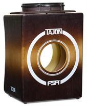 Bateria Cajón FSA Tajon Flip TAJ34 Sunburst Mini Bateria Cajón Kit Compacto com Caixa Móvel - Fsa Cajóns