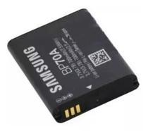 Bateria Câmera Digital Samsung Bp-70a -
