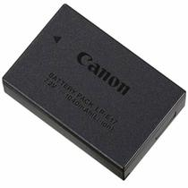 Bateria canon ions de litio lp-e17 - 9967b002ab -