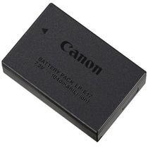 Bateria Canon LP-E17 para Canon T7i, T6i, T6s, RP, Sl3 e Sl2 -