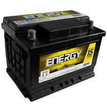 Bateria Carro Energy Selada 60 Amperes 12V -