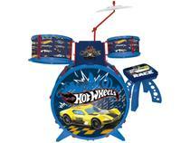 Bateria de Brinquedo Hot Wheels Radical - Fun