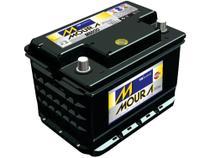 Bateria de Carro Moura - 60Ah 12V Polo Positivo 60GD MGE -
