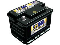 Bateria de Carro Moura 60Ah 12V Polo Positivo -