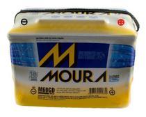 Bateria de Carro Moura 60Ah M60GD -