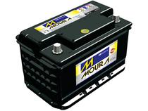Bateria de Carro Moura Flooded Advanced - 40Ah 12V Polo Positivo 70KD MGE