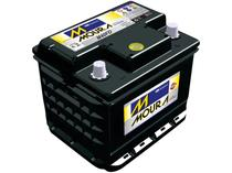 Bateria de Carro Moura Flooded Advanced - 40Ah 12V Polo Positivo MGE