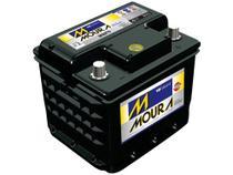 Bateria de Carro Moura Flooded Advanced - 48Ah 12V Polo Positivo M48FD MGE -