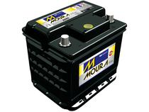 Bateria de Carro Moura Flooded Advanced - 50Ah 12V Polo Positivo MGE