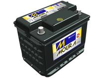 Bateria de Carro Moura Flooded Advanced - 60Ah 12V Polo Positivo M60AD MGE