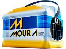 Bateria de Carro Moura Green Energy 90Ah - 12V Polo Positivo M90TD MGE2 SLI -