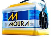 Bateria de Carro Moura -
