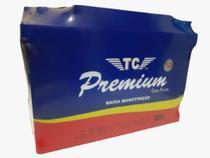 Bateria de Carro TC Premium 50Ah - 12V Polo Positivo Carros 1.6 e 1.8 -