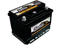 Bateria de Carro Zetta Flooded Advanced - 50Ah 12V Polo Positivo Z50D MGE