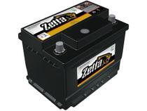 Bateria de Carro Zetta Flooded Advanced - 60Ah 12V Polo Positivo Z60D MGE -