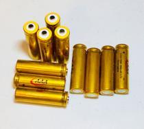 Bateria de Lithio 14500 para lanternas taticas - 3649 - Prolumen