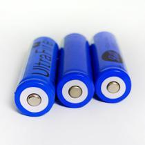 Bateria de litio 18650 para lanternas ref. 2088 - Prolumen