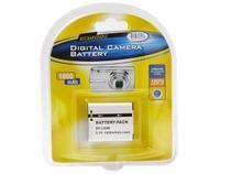 Bateria de Lítio para Câmera Digital Olympus  - Sunny BP-LI50B
