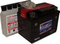 Bateria de Moto Moura Ytx5l-bs 4ah 12v Selada (Ma4-D) -