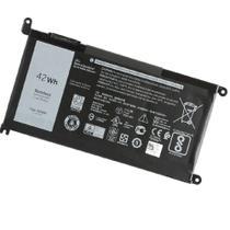 Bateria Dell Inspiron 15 5568 7368 T2jx4 Wdxor Wdx0r Nova - Digital