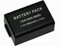 Bateria DMW-BMB9E para Panasonic - Worldview