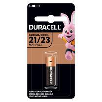 Bateria Duracell Pilha Alcalina 12 Volts  MN21/A23 MN21BPL -