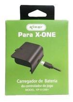 Bateria e Cabo Carregador para Controle Xbox One e One S - Knup