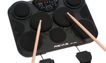 Bateria Eletrônica Revas By Roland PB 350 -