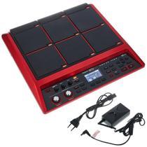 Bateria Eletrônica Roland SPD SX SE Special Edition Pad -
