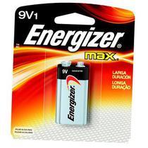 Bateria Energizer 9V (6LR61) -